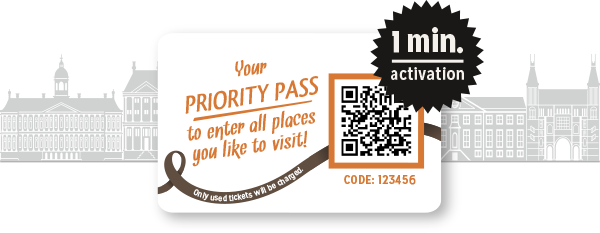 Order Priority Pass